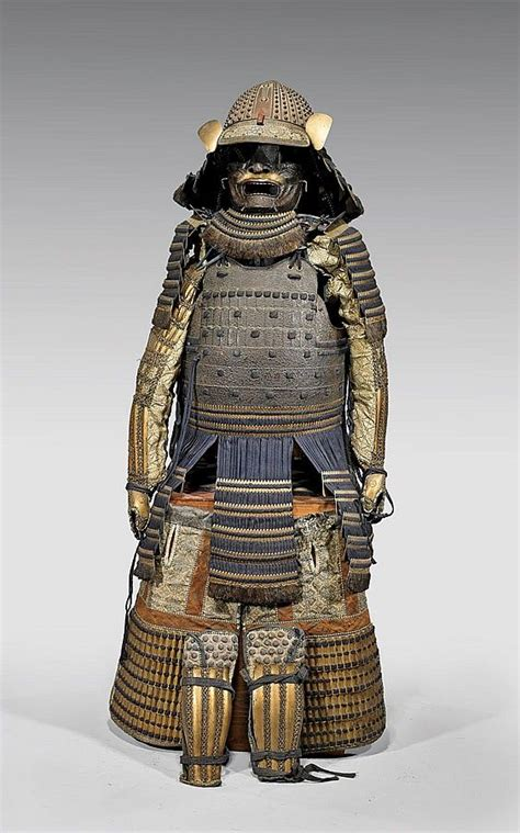 1 samurai armour volume i the japanese cuirass general books 1000 images about weapons on samurai helmets