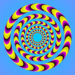 optical color optical illusions coloring pages for clipart best