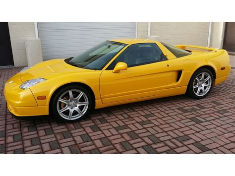 acura boston used 2005 acura nsx for sale by owner in boston ma 02128