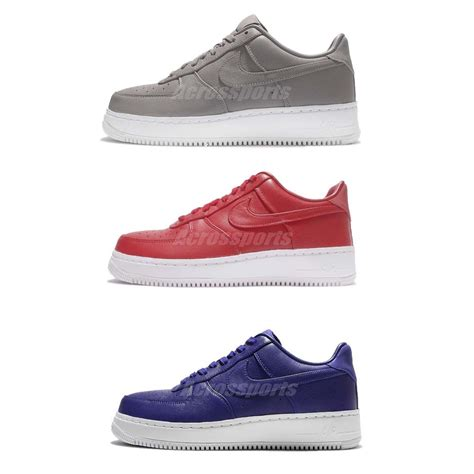 mens nike air 1 low casual shoes nike lab air 1 low mens casual shoes sneakers af1