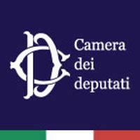 logo dei deputati la tana informazione politica italiana di maurirossoblu