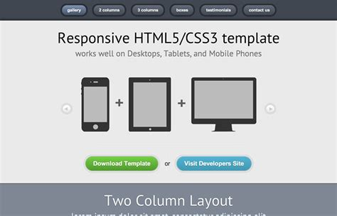html5 templates html5 code template image search results