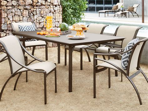 brown outdoor furniture repair patio things brown pasadena collection for the patio garden deck or around the pool