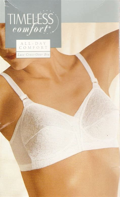 Sears Timeless Comfort Bras Bing Images
