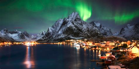 best time to visit norway for northern lights where when to see the northern lights travelzoo uk