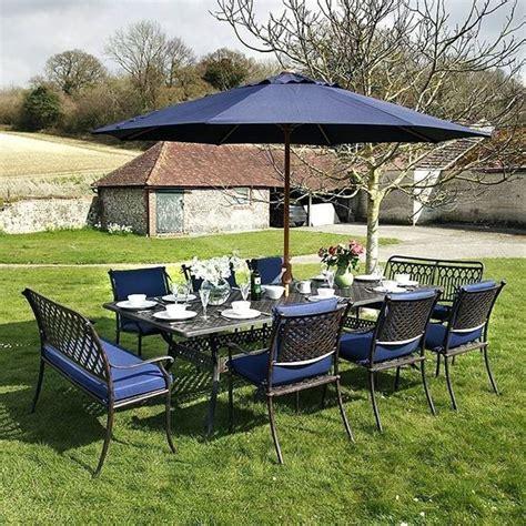 tavolo per giardino tavolo giardino mobili da giardino come scegliere il