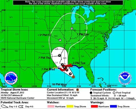 hurricane hal s surge august 2012