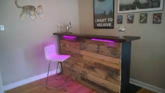 Trends Furniture bartresen selber bauen 32 diy ideen und anleitung
