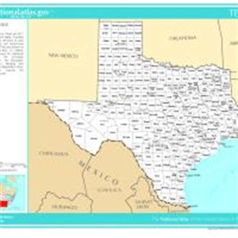 us map with selected cities us map texas counties with selected cities and towns