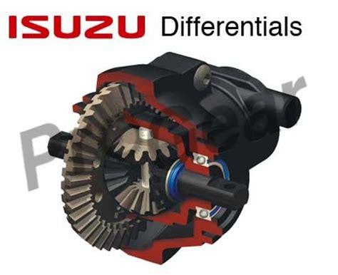 isuzu npr differential get free image about wiring diagram