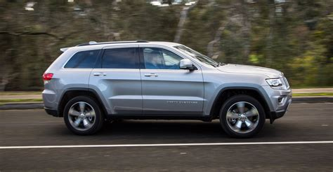 Jeep Grand Model Comparison Brands That Lost The Most Sales In 2016