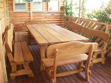 rustikale tische massivholz tisch aus eiche tischgruppe rustikal massivholztisch