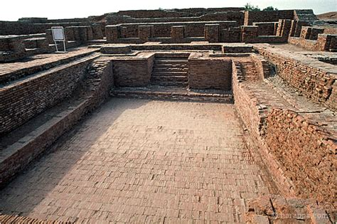 great bathtubs histoblog harappan photos