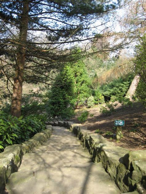 Durham Botanic Garden Tozer Research Durham