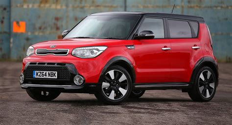 Mpg Kia Soul Kia Soul 2017 New Suv Sensation From The Southern Korean