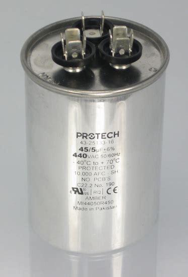 35 mfd 370v capacitor rheem 43 25133 03 comfortgurus