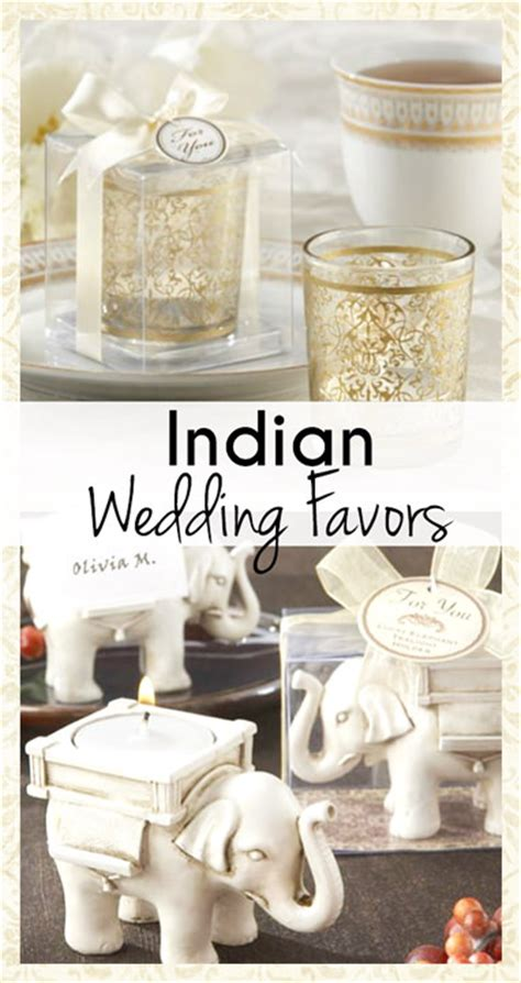 Wedding Favors Indian by Indian Wedding Favors Ideas