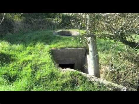 a field guide to building watching august 2009 german bunkers above omaha beach youtube