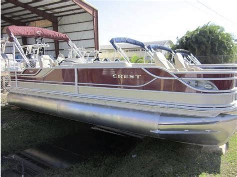 crest pontoon boat mooring cover crest pontoon boats caribbean boats for sale