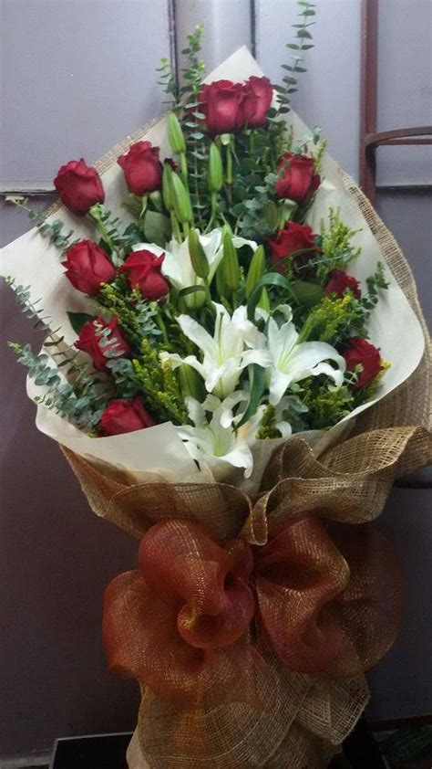 Wedding Bouquet Manila by Anniversary Bouquet Delivery Manila Philippines