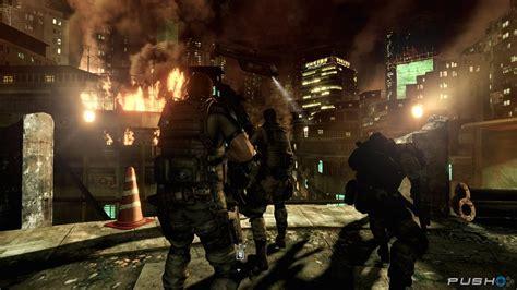 Ps4 Resident Evil 6 Reg All resident evil 6 ps4 playstation 4 news reviews trailer screenshots