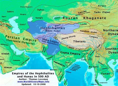 world map 500 ad thomas lessman s atlas of world history
