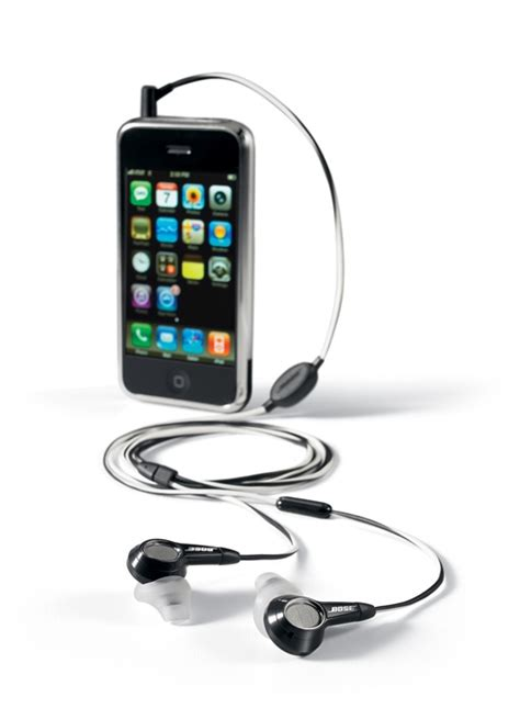 bose mobile bose 174 mobile in ear headset