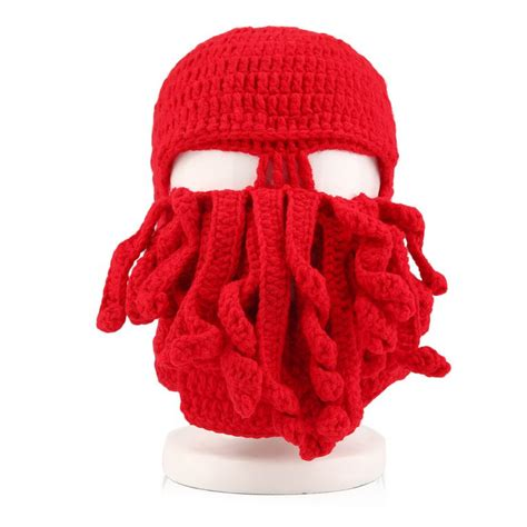 zoidberg knit hat and knitwear that actually exists