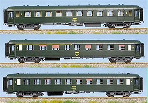 types of ls ls models set of 3 passenger cars type ocem eurotrainhobby