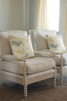 Vaughn Tufted Slipper Chair » Home Design