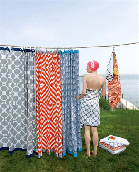 jonathan adler drapes overflowing with fashionable accessories