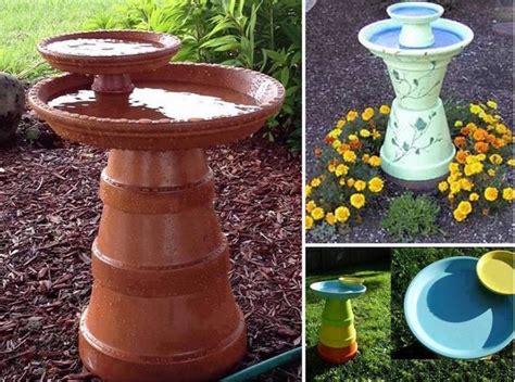 Fabriquer Deco Jardin by D 233 Co Jardin Diy 35 Id 233 Es Pour Int 233 Grer Les Pots En Terre