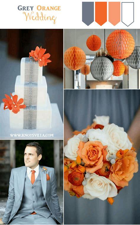 grey wedding ideas 3 colors to combine with grey knotsvilla