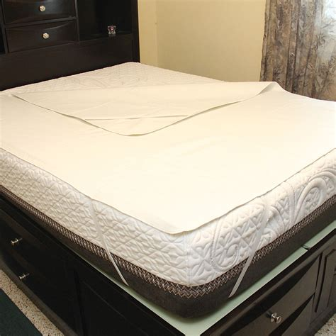 Waterproof Mattress Covers Incontinence by New Waterproof Mattress Pad Incontinence Protector