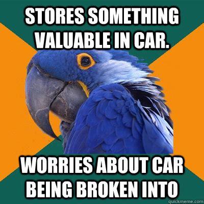 Broken Car Meme - broken car meme