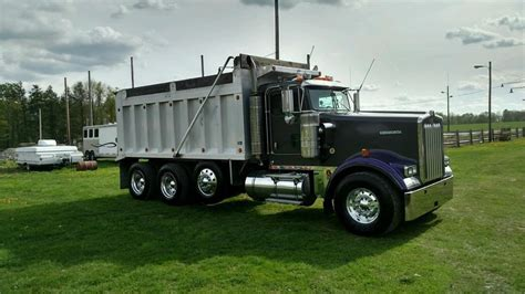 truck in pa kenworth w900 in pennsylvania for sale used trucks on