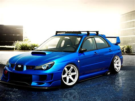 subaru 22b wallpaper subaru impreza wallpapers hd