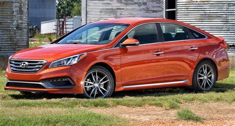 Hyundai Sonata Msrp by 2015 Hyundai Sonata Sport News Reviews Msrp Ratings