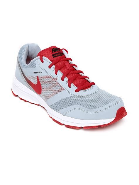 chs sports nike shoes buy nike grey air relentless 4 msl running shoes 634
