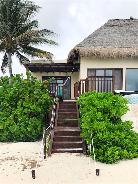 bungalow fairmont fairmont mayakoba resort review