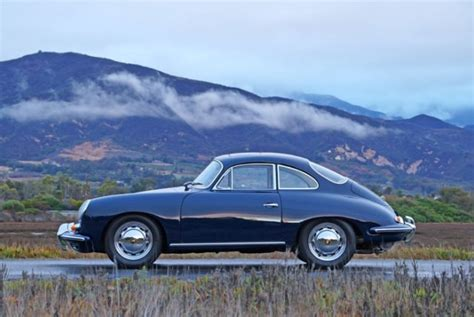 porsche 356 sunroof porsche 356 coupe 1964 bali blue for sale p712095 porsche