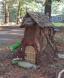 gnome house tap into your inner child build a fairy house simply orcas