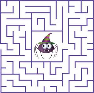 28 free printable mazes kids adults kitty baby love