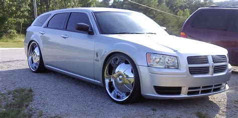 service manual how does cars work 2008 dodge magnum head up display 2007 dodge charger srt8