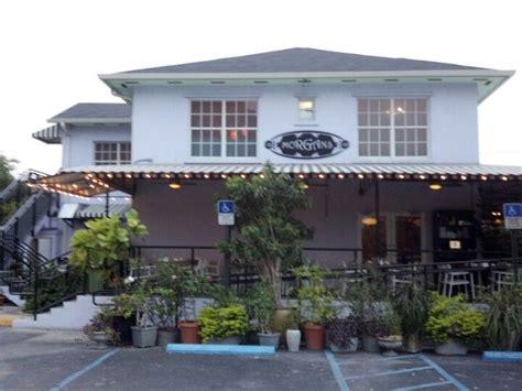 morgans restaurant s restaurant in miami fl miami restaurants