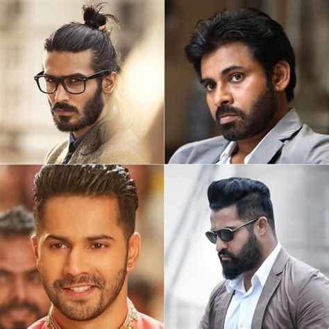 27 Awesome Beard Styles for Men   The Trend Spotter