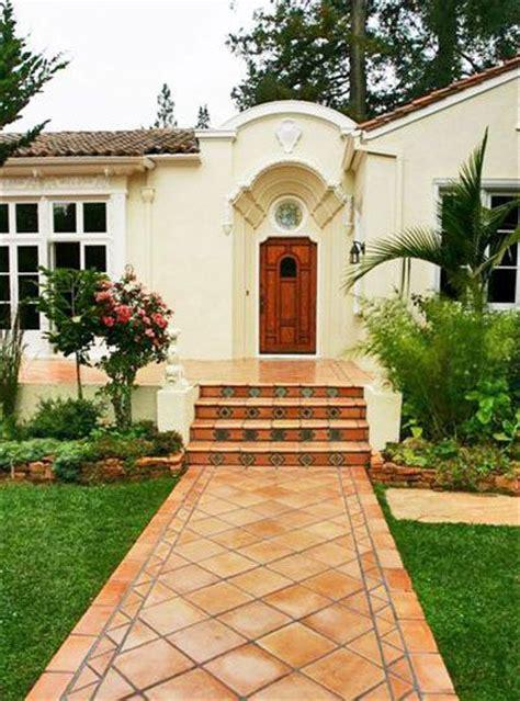 front porch tile doors pinterest