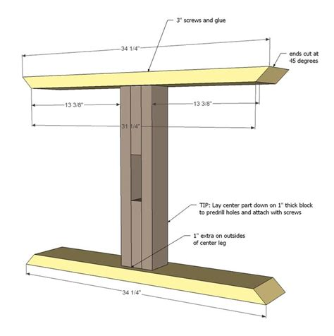 Pedestal Desk Plans Free Woodworking Projects Plans Desk Plans Free