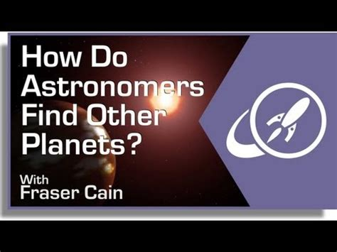 How Do Find Today How Do Astronomers Find Other Planets Universe Today