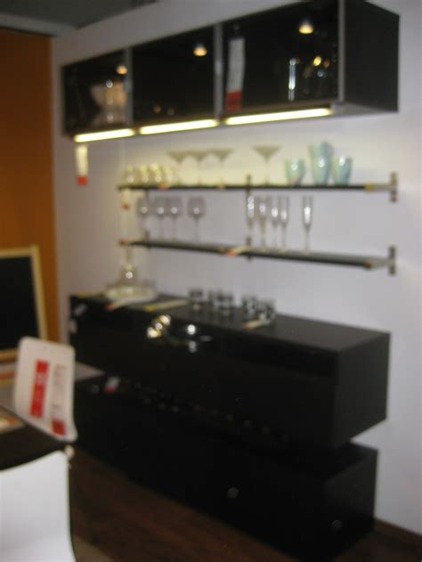 Wall Bar Cabinet Besta Blk Brn Wall Cabinet As Bar Interior Ideas Cabinets Bar And Wall Cabinets